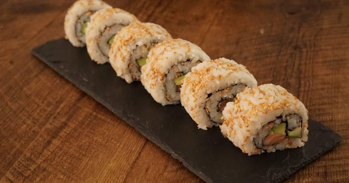 Kenali 5 Jenis Sushi Ini Agar Saat Memesannya Tidak Salah Sebut 7