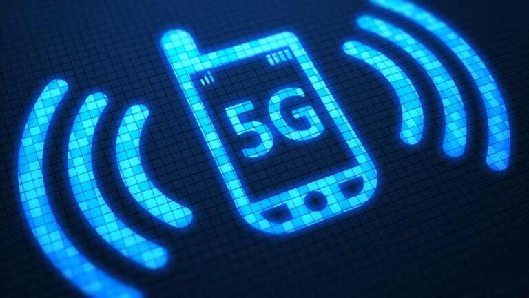 Kedatangan Smartphone 5G Diprediksikan Akan Mengalahkan 4G Pada Tahun 2023 1
