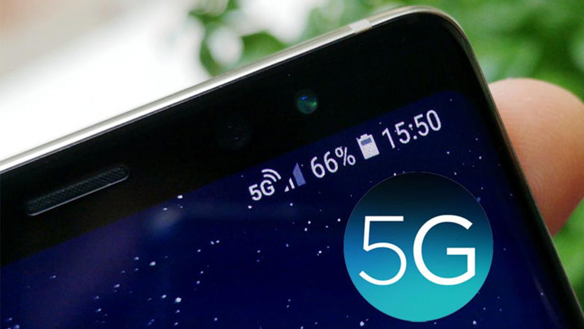 Kedatangan Smartphone 5G Diprediksikan Akan Mengalahkan 4G Pada Tahun 2023 3