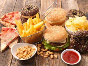 Mengkonsumsi Makanan Olahan atau Cepat Saji Bisa Menyebabkan Masalah Kesuburan Pada Pria 7