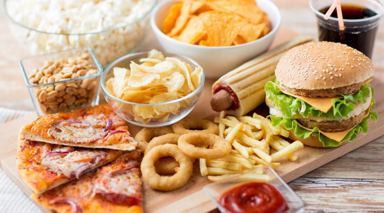 Mengkonsumsi Makanan Olahan atau Cepat Saji Bisa Menyebabkan Masalah Kesuburan Pada Pria 3