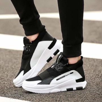 10 Model Sneakers Terbaru Untuk Liburan Musim Panas 13