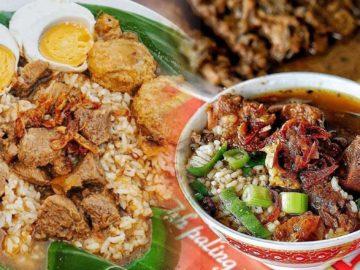 5 Makanan Khas Jawa Yang Paling Enak dan Bikin Kangen 8