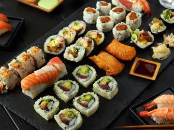 Kenali 5 Jenis Sushi Ini Agar Saat Memesannya Tidak Salah Sebut 21