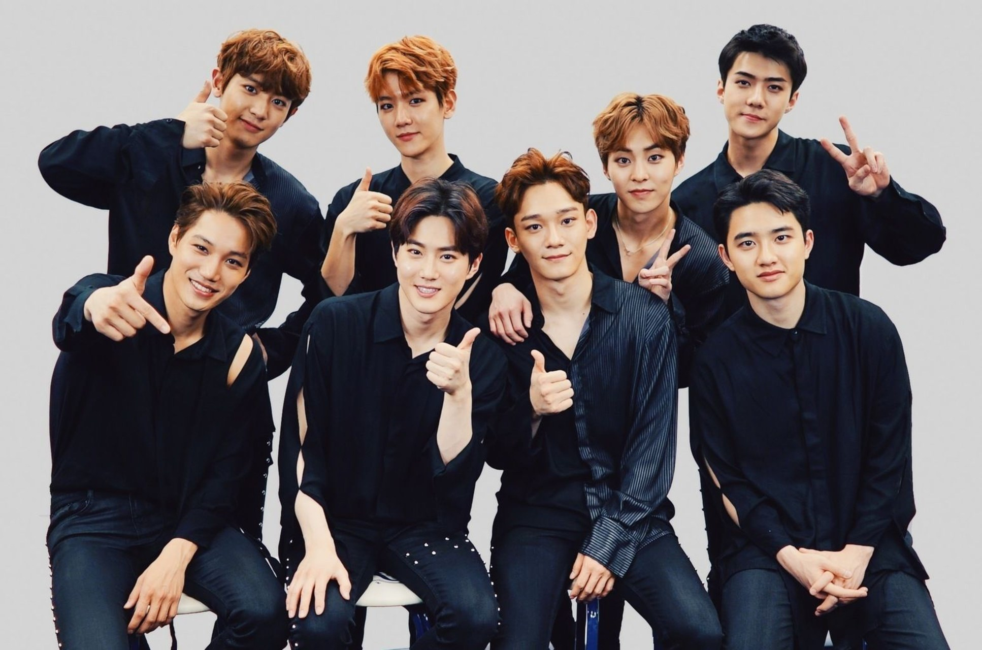 Inilah 10 Grup K-Pop Yang Paling Populer Di China 4