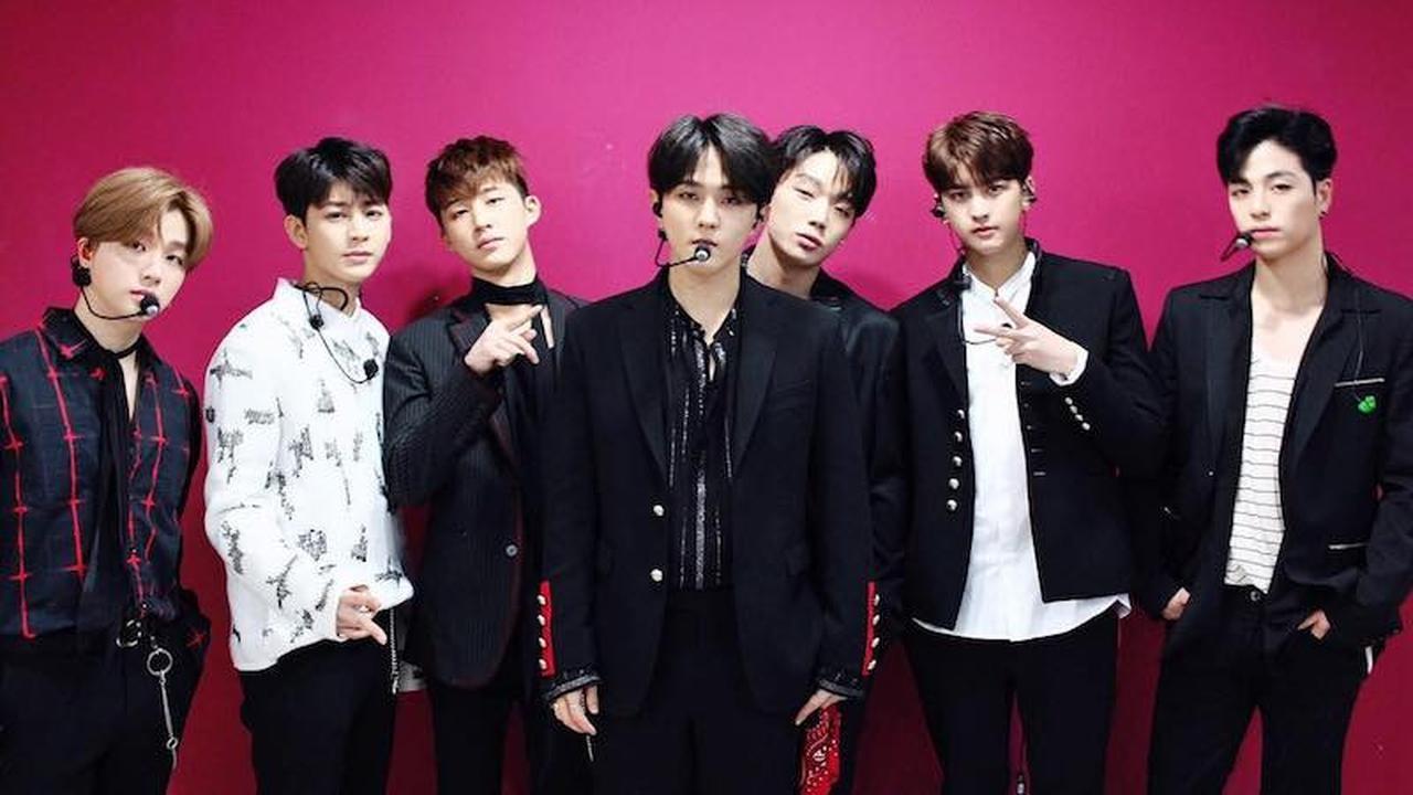 Inilah 10 Grup K-Pop Yang Paling Populer Di China 10