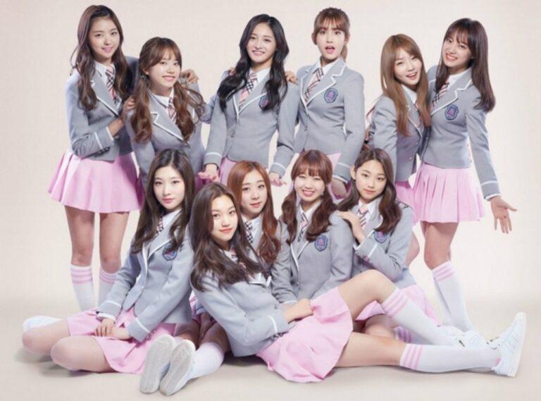 I.O.I Dikonfirmasi Akan Comeback Dengan 9 Anggota Di Bulan Oktober 1