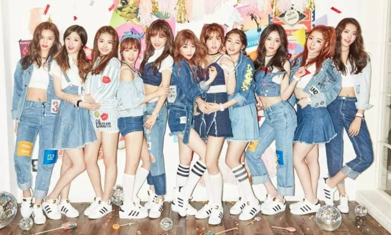 I.O.I Dikonfirmasi Akan Menunda Comeback Mereka pada Bulan Desember 1