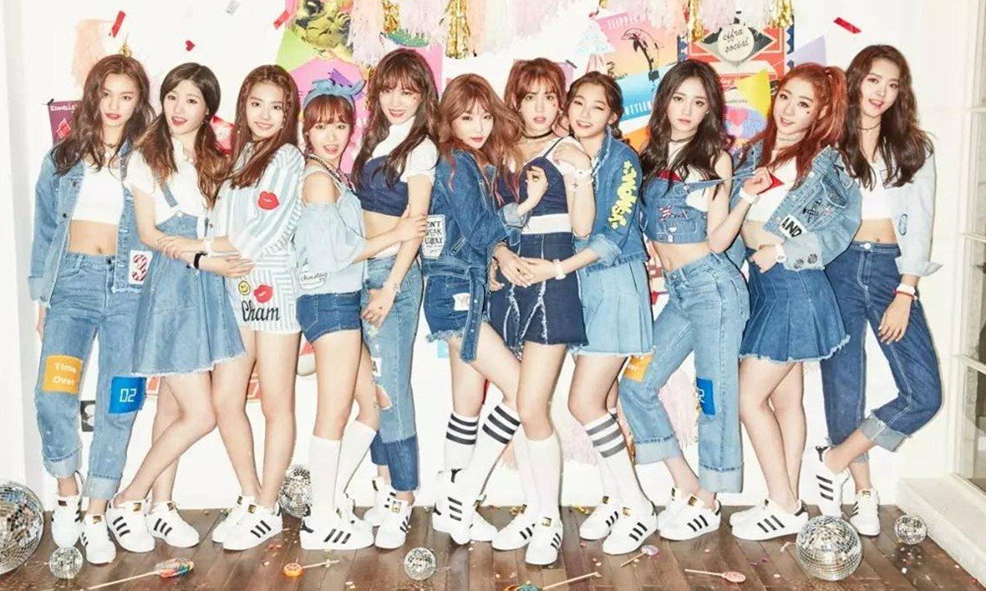 I.O.I Dikonfirmasi Akan Comeback Dengan 9 Anggota Di Bulan Oktober 3