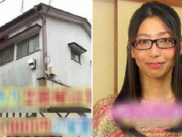 Salut, Demi Mimpinya Wanita ini Hidup Hanya Dengan Rp 20 Ribu Perhari Selama 16 Tahun 16