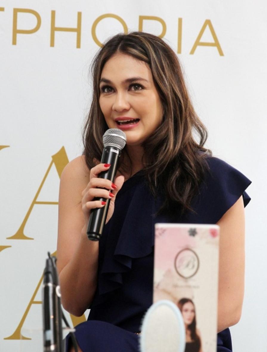 Ingin Semua Wanita Terlihat Cantik, Luna Maya Luncurkan Brand Komestik Terbaru 3