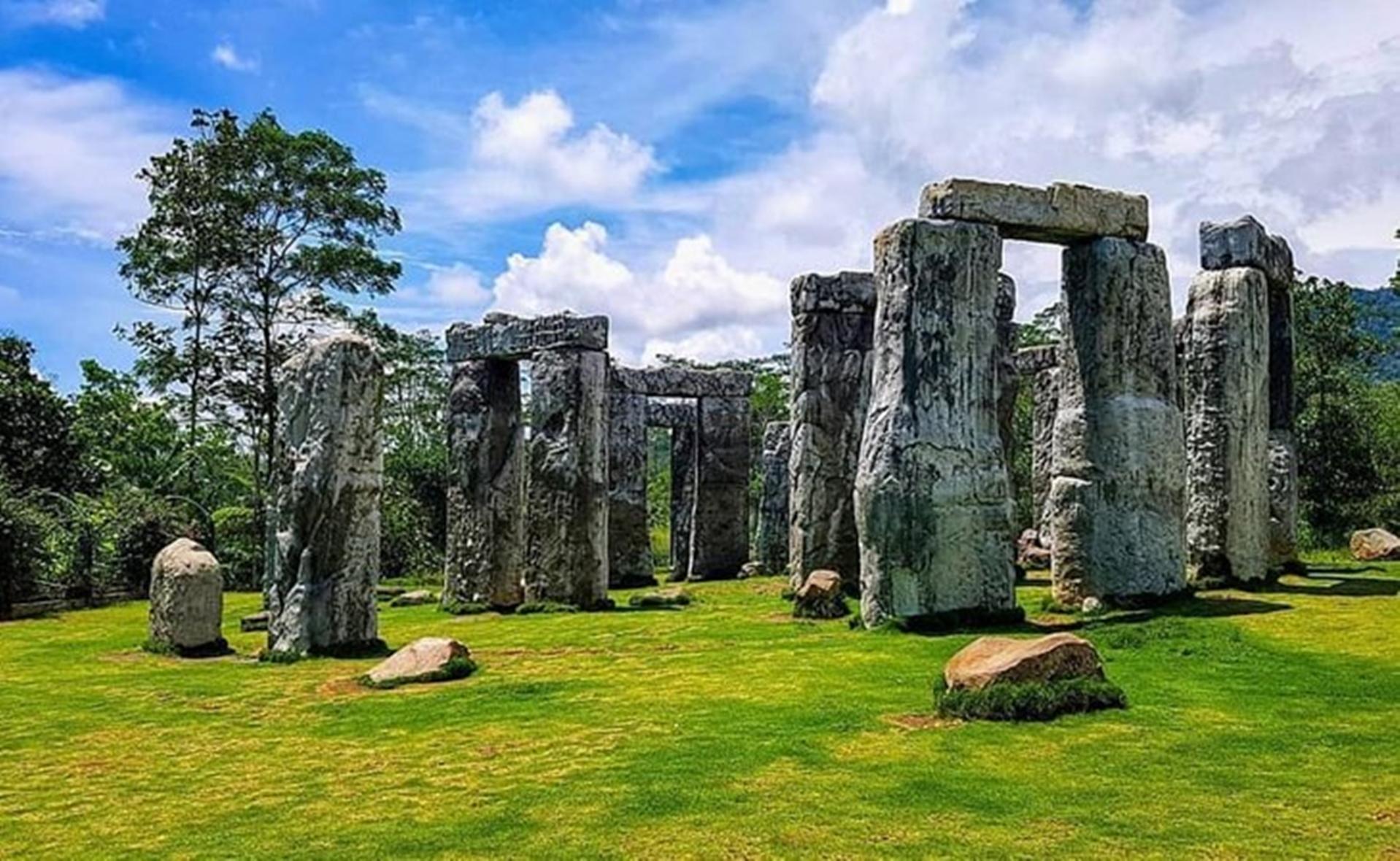 5 Tempat Wisata Yang Memiliki Arsitektur Megah di Yogyakarta 3