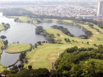 Destinasi Wisata Baru Untuk Warga Jakarta di Kemayoran 13