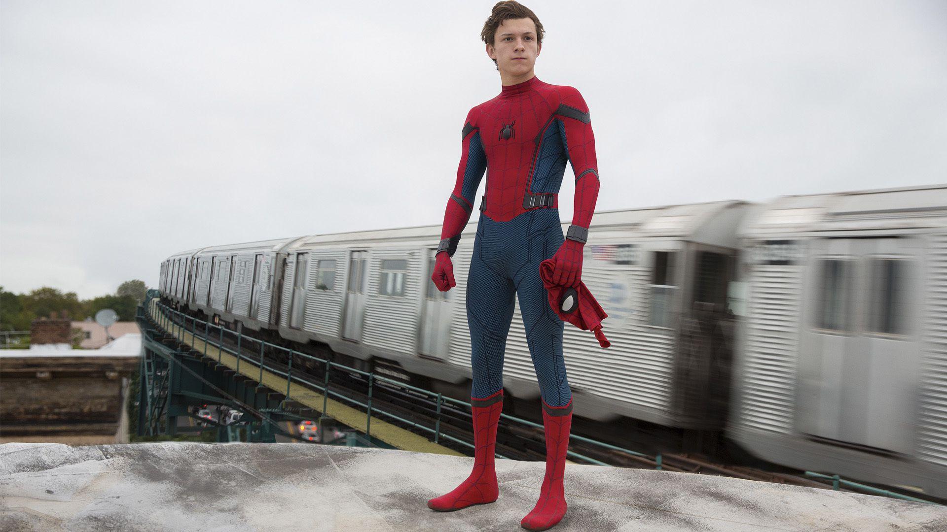 Terjadi Perselisihan Antara Sony dan Disney, Spider-Man Keluar Dari Marvel 3