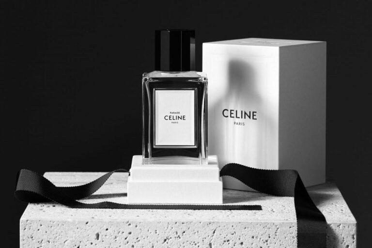 Brand Celine Akan Meluncurkan Produk Parfume Pertama Mereka 1