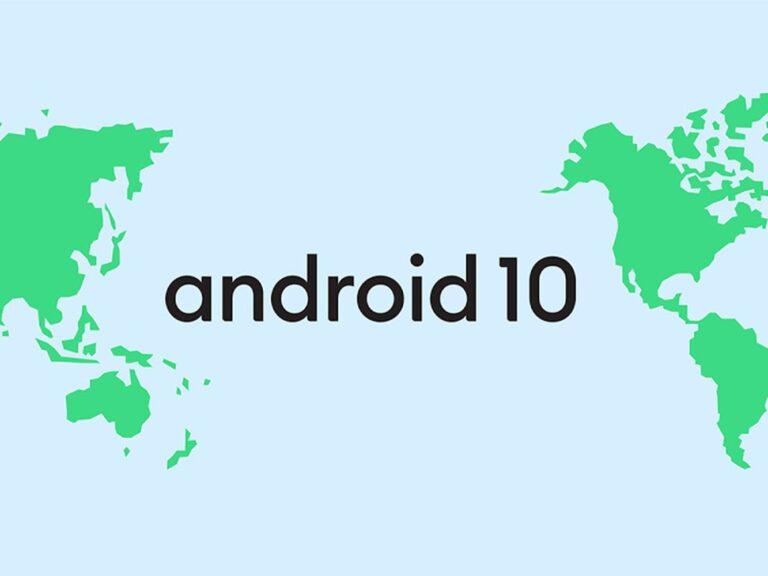 Perubahan Terbesar, Kini Update Terbaru OS Android berupa Angka dan Bukan Lagi Nama Cemilan 1
