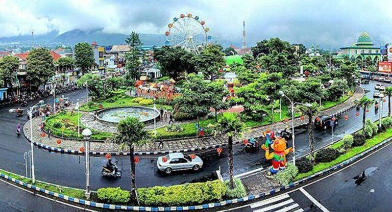 Kota Swiss Kecil Yang Menjadi Favorit Kompeni Belanda di Indonesia 1