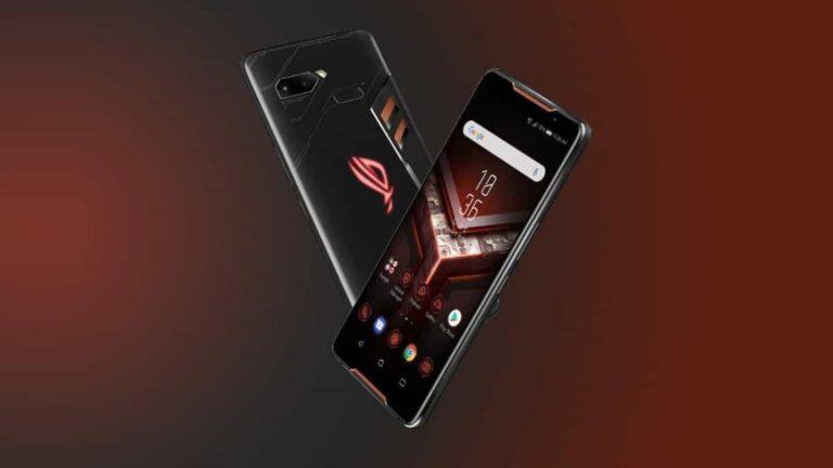 Bersiap - Siap, Ponsel Gaming Asus ROG Phone 2 Akan Masuk ke Indonesia 1