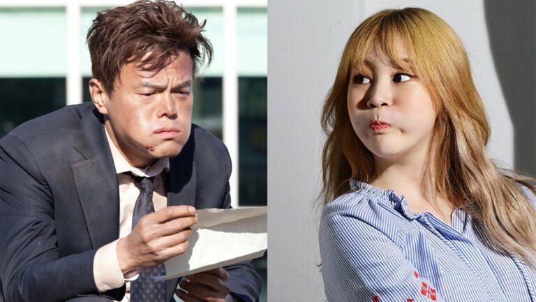 Park Jimin Tidak Lagi Meneruskan Kontraknya Dengan JYP Entertainment, Inilah Alasannya 1