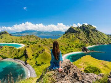 Labuan Bajo Akan Jadi Destinasi Wisata Premium di Tahun 2020 16