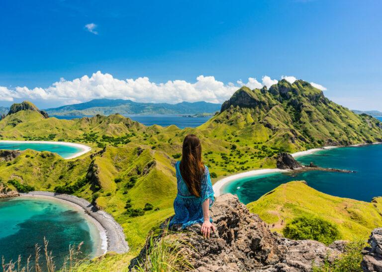Labuan Bajo Akan Jadi Destinasi Wisata Premium di Tahun 2020 1