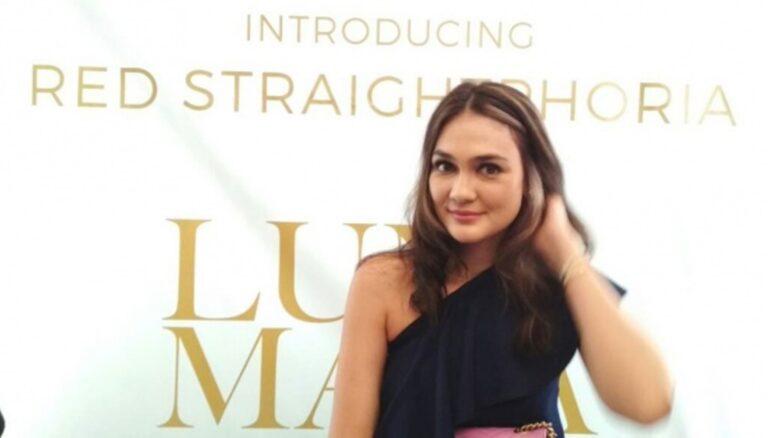 Ingin Semua Wanita Terlihat Cantik, Luna Maya Luncurkan Brand Komestik Terbaru 1