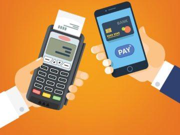 Semakin Mudah Bertransaksi, Aplikasi Dompet Digital Melonjak Naik Sampai 50 Persen 15