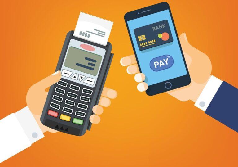 Semakin Mudah Bertransaksi, Aplikasi Dompet Digital Melonjak Naik Sampai 50 Persen 1