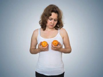 Memiliki Ukuran Dada Wanita Yang Kecil Ternyata Sulit Untuk Terkena Penyakit Diabetes 9