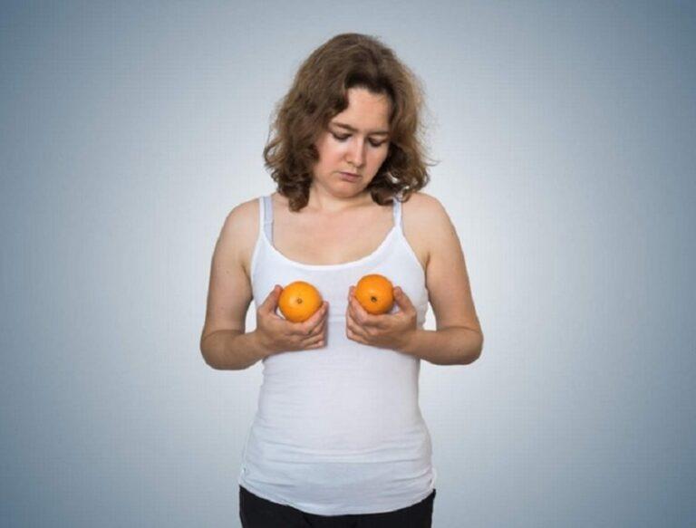 Memiliki Ukuran Dada Wanita Yang Kecil Ternyata Sulit Untuk Terkena Penyakit Diabetes 1