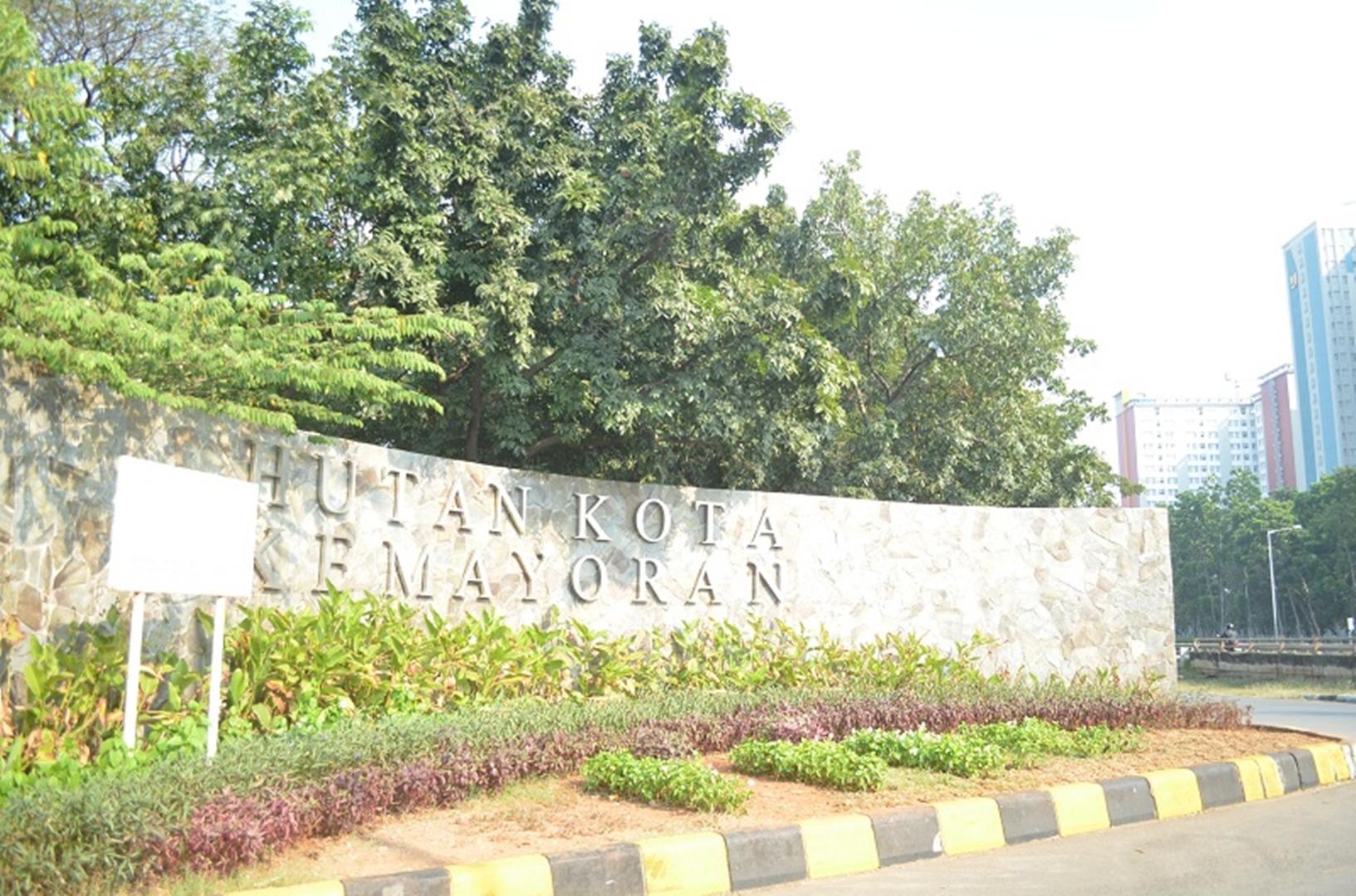 Destinasi Wisata Baru Untuk Warga Jakarta di Kemayoran 3