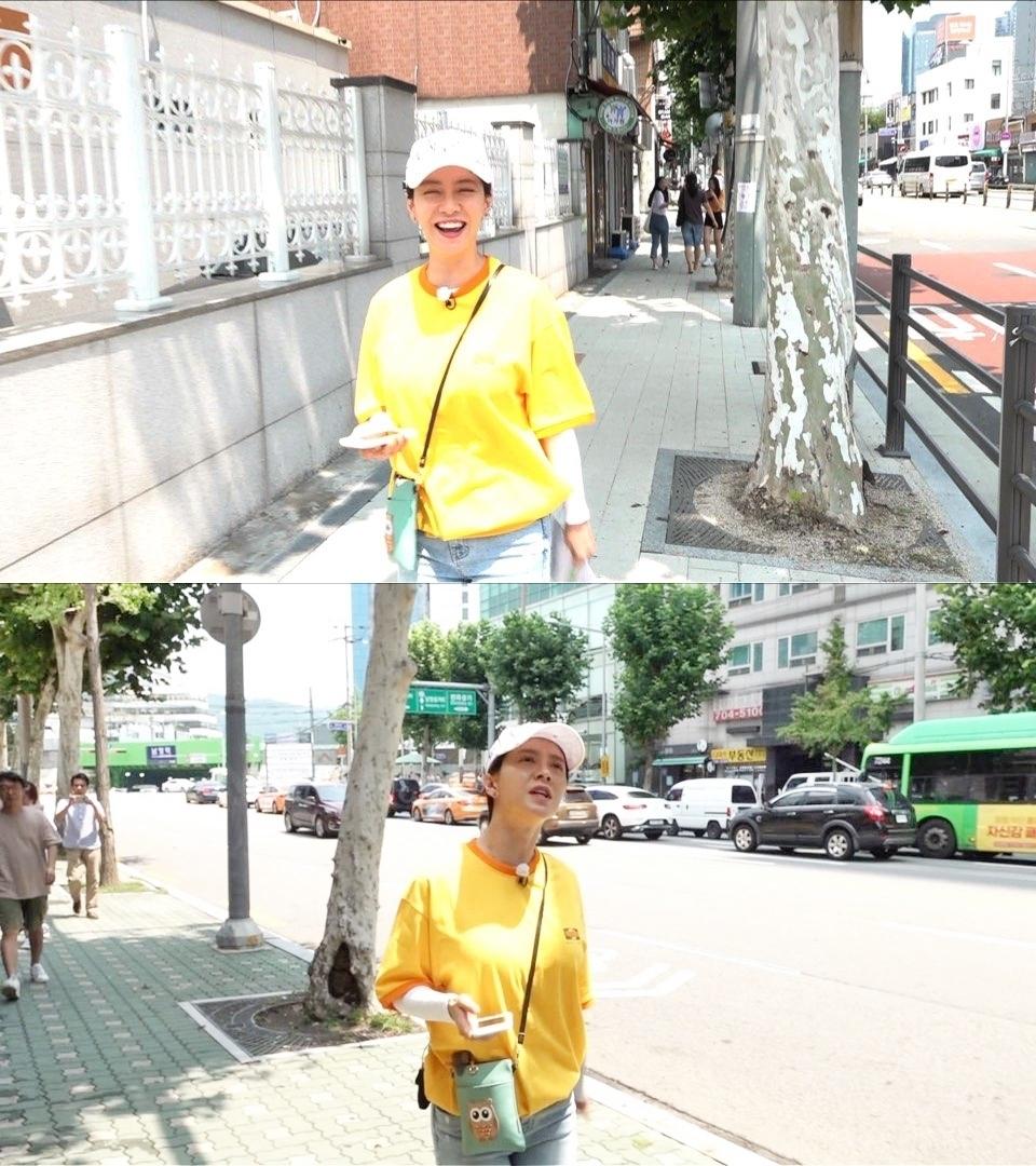 Song Ji Hyo Mengejutkan Staff Running Man Dengan Seberapa Jauh Dia Akan Menghemat Uang Pada Misi Episode 464 3