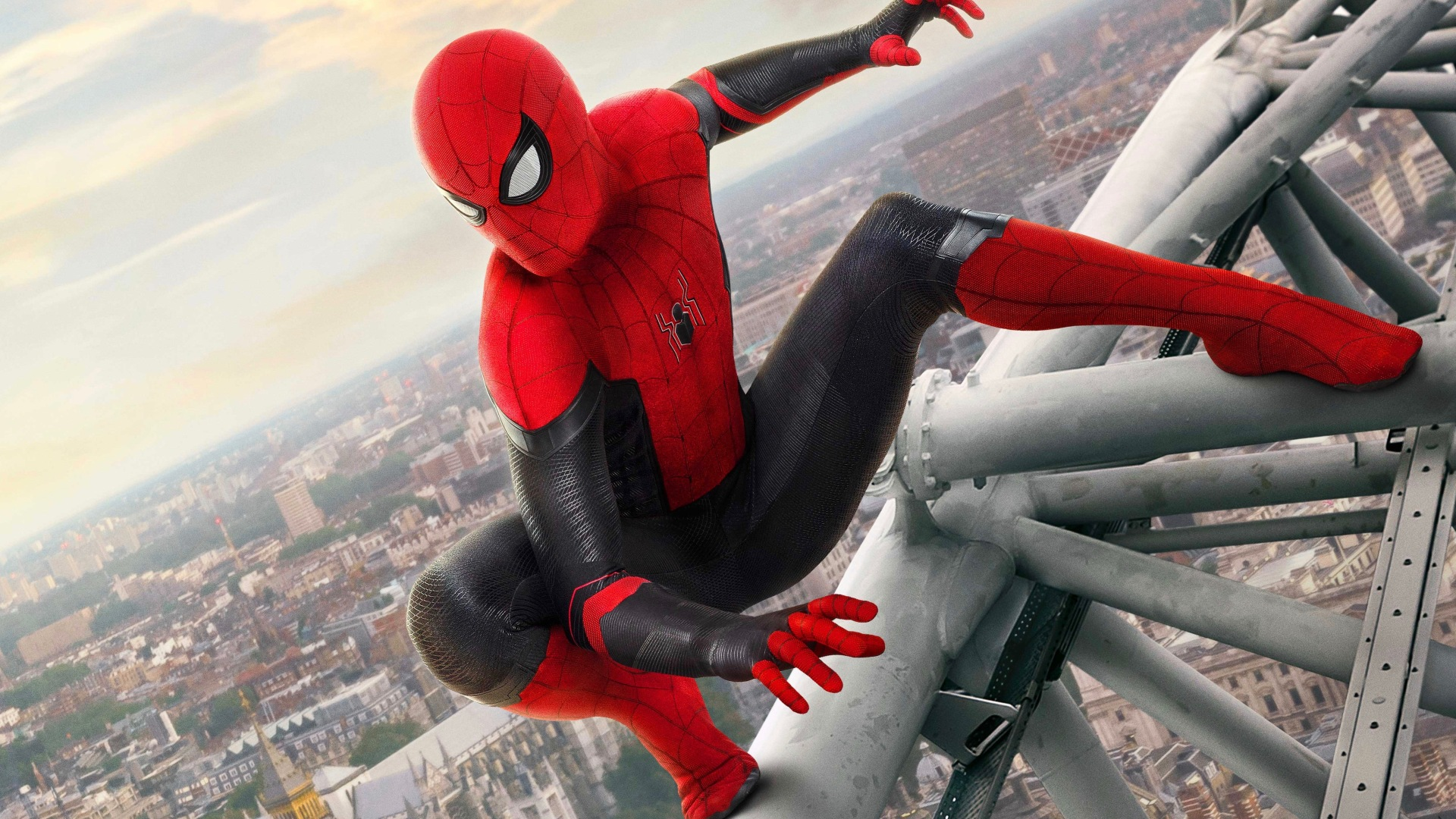 Terjadi Perselisihan Antara Sony dan Disney, Spider-Man Keluar Dari Marvel 4