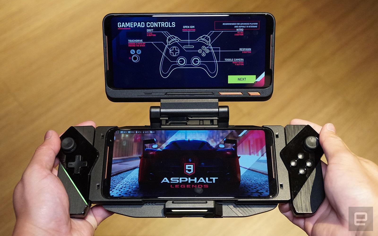 Bersiap - Siap, Ponsel Gaming Asus ROG Phone 2 Akan Masuk ke Indonesia 4