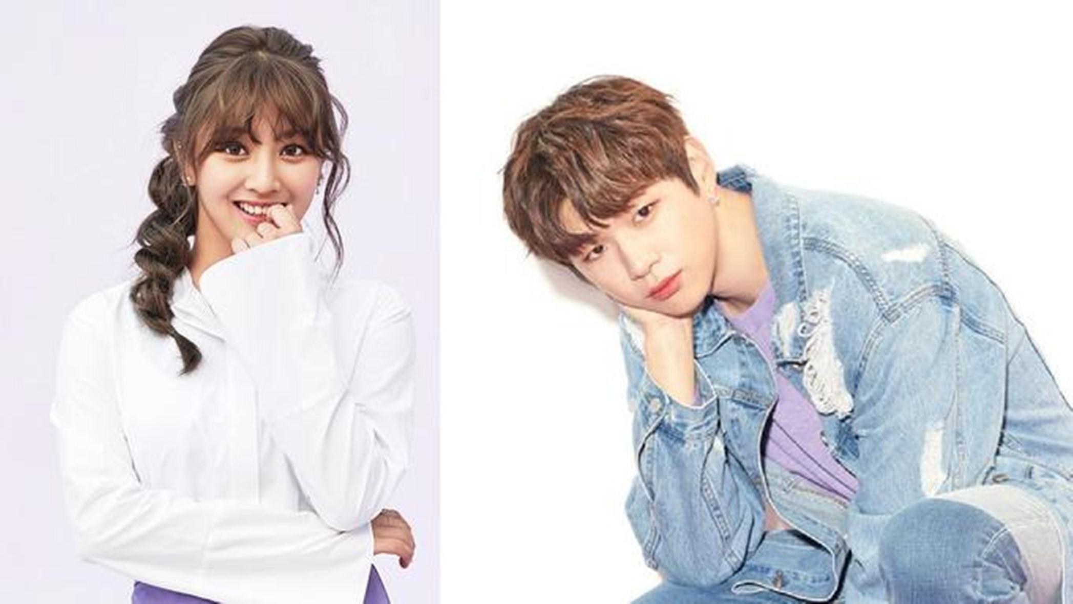 JYP Dan Konnect Entertainment Mengkonfirmasi Bahwa Jihyo Twice Dan Kang Daniel Kini Telah Resmi Berpacaran 3