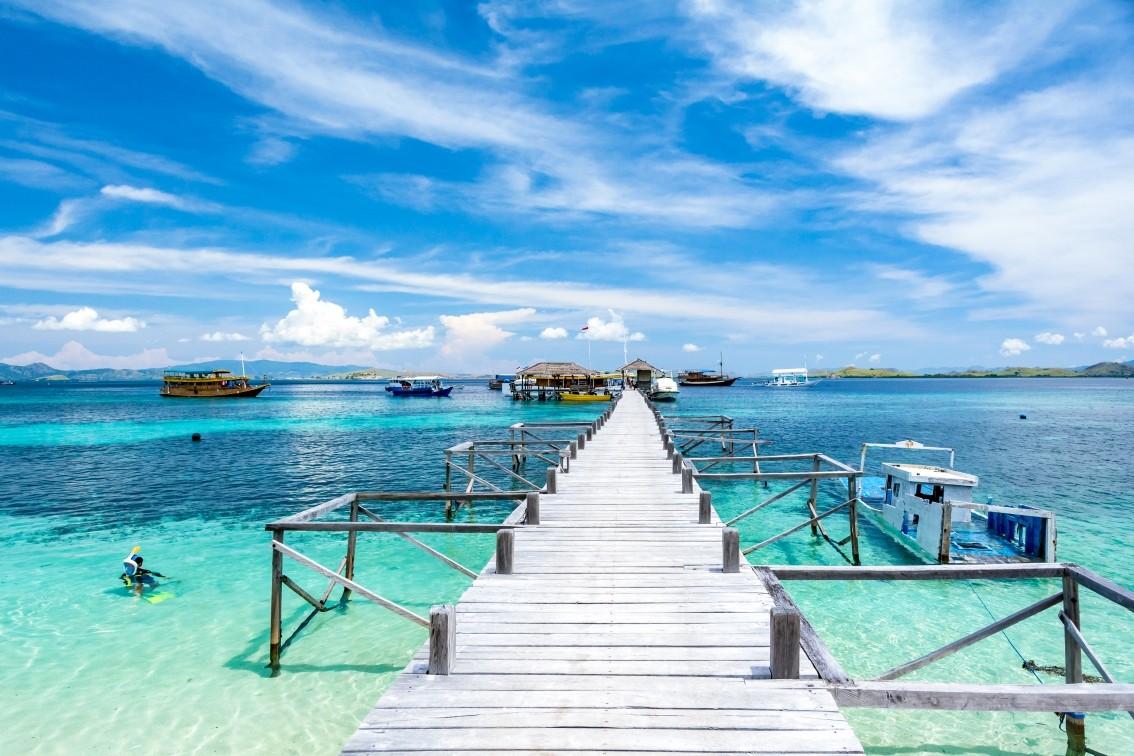 Labuan Bajo Akan Jadi Destinasi Wisata Premium di Tahun 2020 3