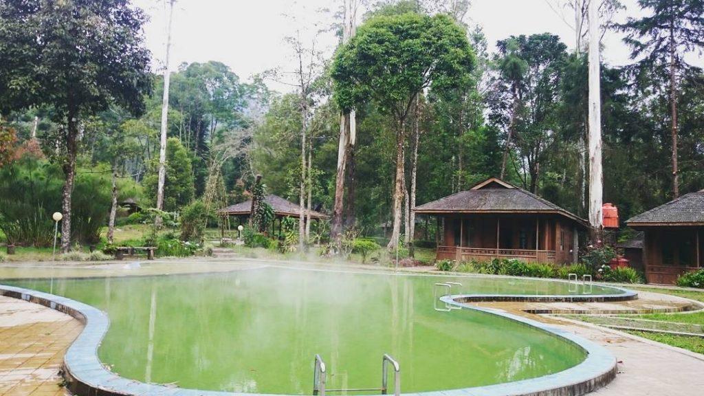 5 Rekomendasi Pemandian Air Panas di Bandung 4