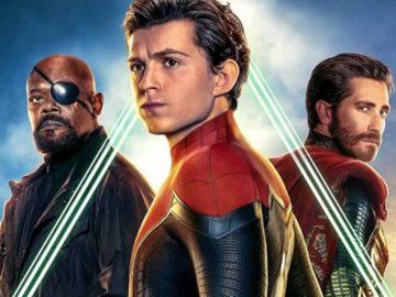 Terjadi Perselisihan Antara Sony dan Disney, Spider-Man Keluar Dari Marvel 23