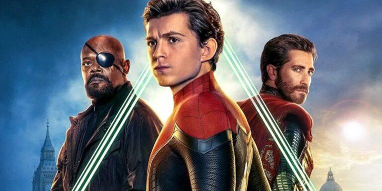 Terjadi Perselisihan Antara Sony dan Disney, Spider-Man Keluar Dari Marvel 1
