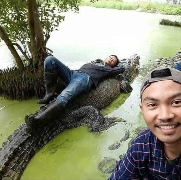 5 Hal Yang Menandakan Bahwa Kamu Masih di Indonesia 5