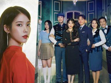 IU dan Drama Hotel Del Luna Menduduki Peringkat Pertama Sebagai Drama Terfavorit 32