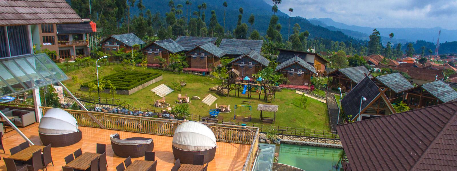 5 Rekomendasi Pemandian Air Panas di Bandung 7