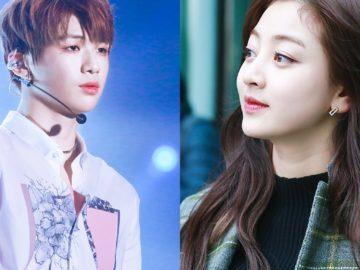 JYP Dan Konnect Entertainment Mengkonfirmasi Bahwa Jihyo Twice Dan Kang Daniel Kini Telah Resmi Berpacaran 14
