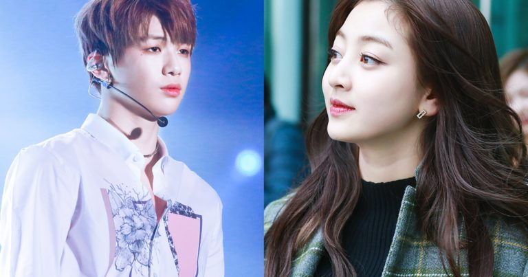 JYP Dan Konnect Entertainment Mengkonfirmasi Bahwa Jihyo Twice Dan Kang Daniel Kini Telah Resmi Berpacaran 1