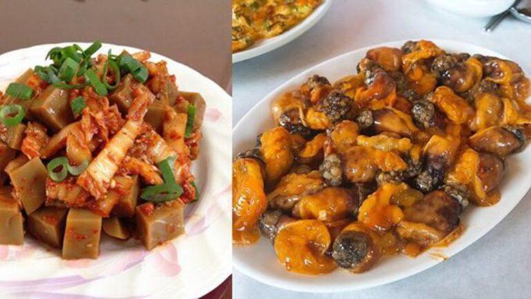 Inilah 5 Kuliner Ekstrem di Korea Selatan, Sudahkah Kamu Mencobanya ? 1