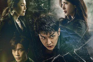 Segera Tayang Drama Vagabond Merilis Poster Terbaru Yang Menampilkan Lee Seung Gi, Suzy, Shin Sung Rok, Dan Beberapa Artis Ternama 14