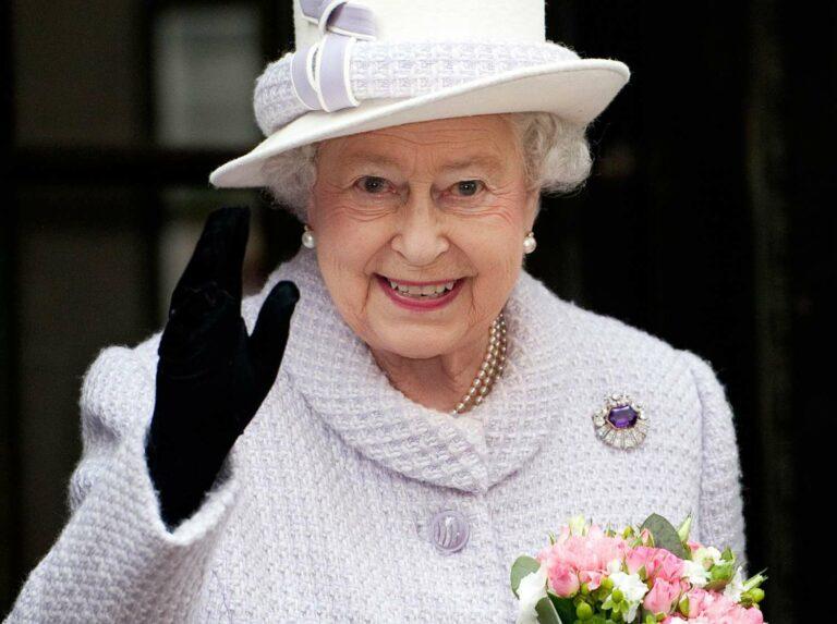 Apa Rahasia Ratu Elizabeth II Bisa Sehat Sampai Saat ini ? Yuk Simak Rahasianya 1