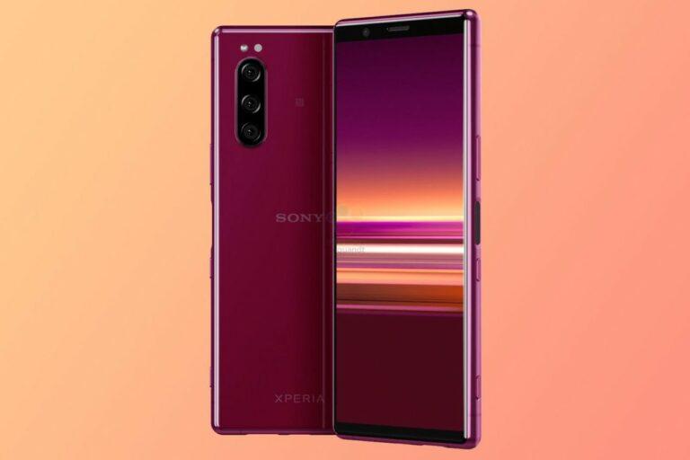 Sony Menarik Perhatian Konsumen Dengan Sebutan Smartphone Mungil 1