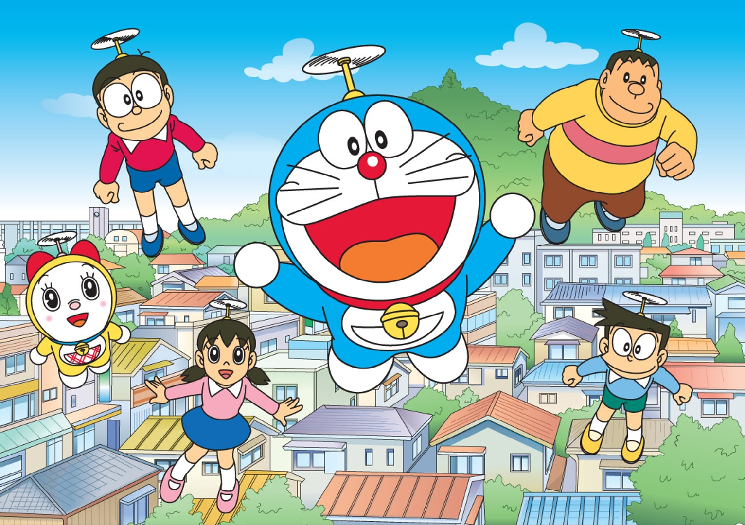 10 Judul Manga Yang Terpopuler di Dunia Sepanjang Masa 12