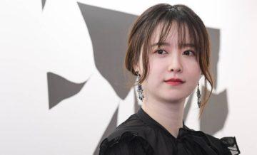 Goo Hye Sun Pensiun Dari Dunia Industri Hiburan 19
